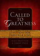Called to Greatness Book PDF