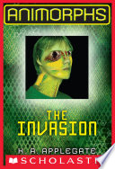 Animorphs  1  The Invasion