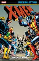 X Men Epic Collection