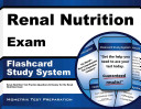 Renal Nutrition Exam Flashcard Study System