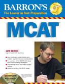 Barron s New MCAT