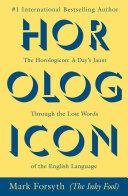 The Horologicon Book