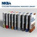 NKBA Professional Resource Library  9 Volume Set