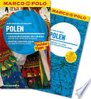 MARCO POLO Reisef  hrer Polen