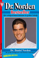 Dr. Norden Bestseller 1 - Arztroman
