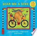 Bear on a Bike Book PDF