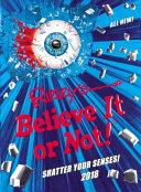 Ripley s Believe It Or Not  2018