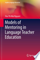Models Of Mentoring In Language Teacher Education