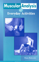 Muscular Analysis of Everyday Activities