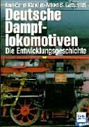 Deutsche Dampflokomotiven