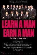 Learn a Man Earn a Man Book