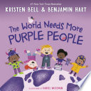 Book The World Needs More Purple People