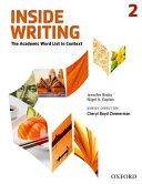 Inside Writing, Level 2