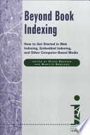 Beyond Book Indexing