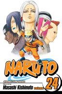 download ebook naruto, vol. 24 pdf epub