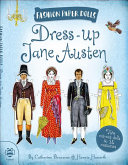 Dress Up Jane Austen book