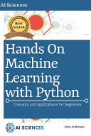 Hands On Machine Learning With Python