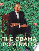 Book The Obama Portraits