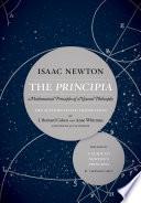The Principia  The Authoritative Translation and Guide