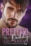 Pretend Daddy
