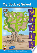 My Book of Animal Mazes