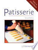 Patisserie : a professional text on the art of...
