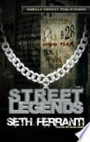 Street Legends Vol 1