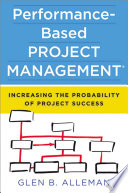 Performance Based Project Management