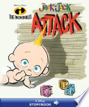 The Incredibles  Jack Jack Attack