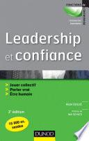 Leadership et confiance   3  me   dition