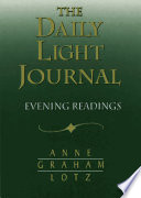 Daily Light Journal