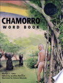 Chamorro Word Book with Audio CD