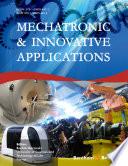 Mechatronic   Innovative Applications