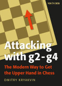 Attacking with g2 - g4 Book
