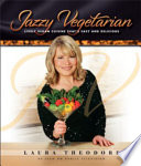 Jazzy Vegetarian : a time. in this companion...