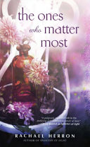 The Ones Who Matter Most Book Cover