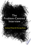 The Problem Centred Interview