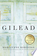 Book Gilead