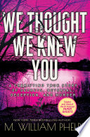 We Thought We Knew You Book PDF
