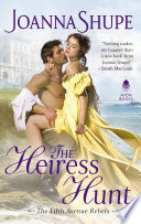 Book The Heiress Hunt