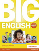 Big English Starter Pupils Book