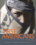First Americans