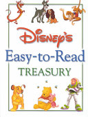 Disney s Easy to Read Treasury Storybook