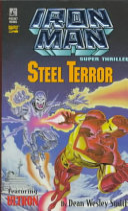Steel Terror