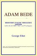 adam bede book summary