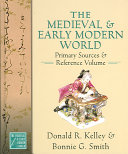 The Medieval and Early Modern World