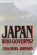 Japan  who Governs