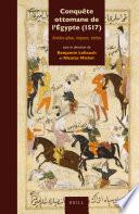 Conqu  te ottomane de l   gypte  1517