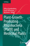 Plant Growth Promoting Rhizobacteria Pgpr And Medicinal Plants