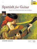 Spanish for Guitar